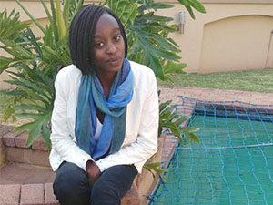 Maureen Chuma UCT Bursary
